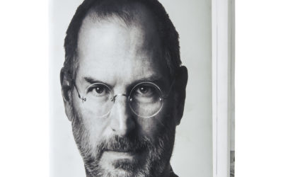 Leadership and Steve Jobs