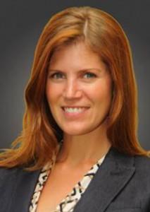 Nicole Morrow, PMP